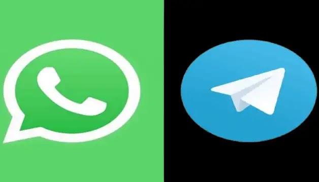 Telegram Alleges WhatsApp on Providing Fake End-to-End Encryption