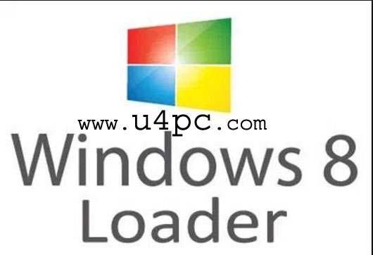 Windows 8 Loader Activator