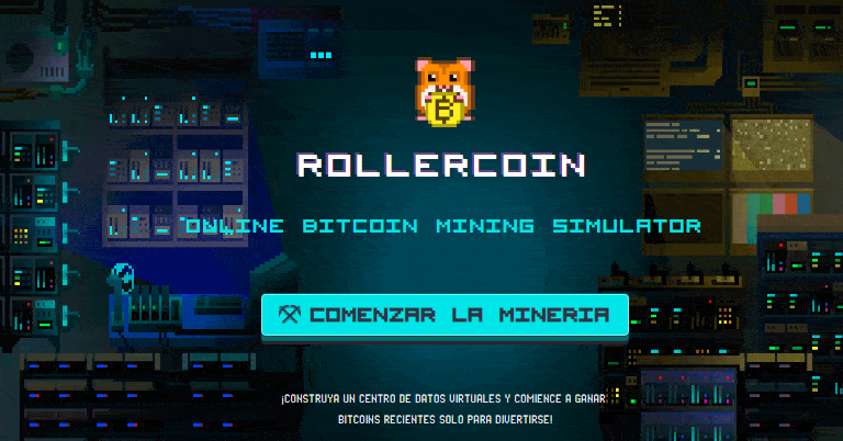 ROLLERCOIN-TUTORIAL