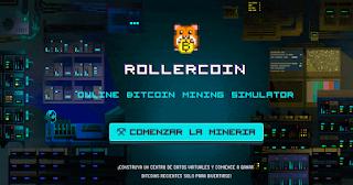 ROLLERCOIN-TUTORIAL