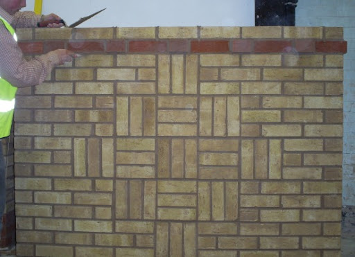 Books For Brickwork Basket Weave