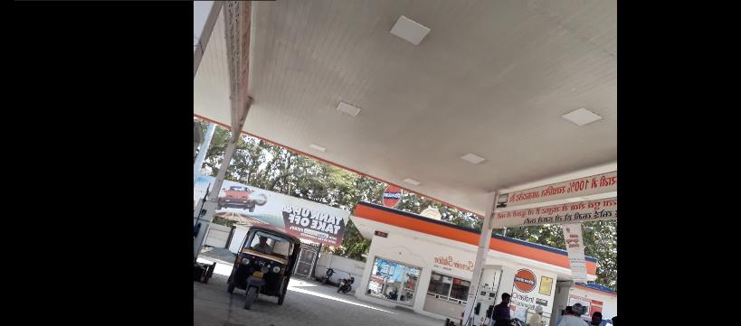 cng pump in azamgarh