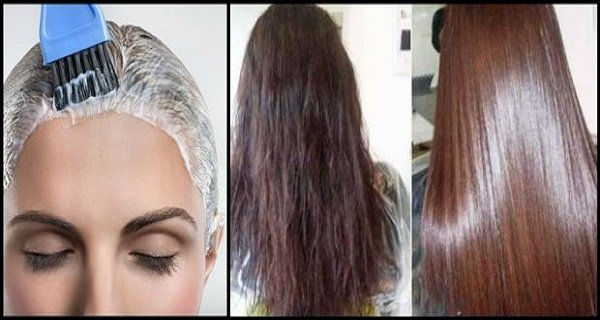 This Incredible Mixture Will Bring Your Damaged Hair Back To Life, Even If It Is Dyed! (Recipe)