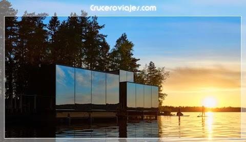 Finlandia ofrece nuevas experiencias en espectaculares destinos naturales y seguros
