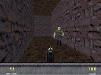 INVASIÓN (2002), mi primer FPS