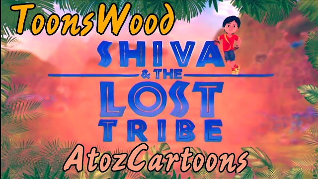 Shiva And The Lost Tribe Movie Hindi VootKids 1080p