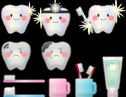 Maintain proper oral hygiene