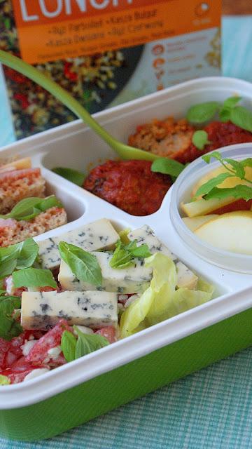 Kupiec, lunch mix, danie w pudełku, lunch do pudełka,danie na wynos,dania na piknik,danie w podróż, fit jedzenie,dania pudełkowe,z kuchni do kuchni,najlepszy blog kulinarny,