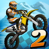 Download Mad Skills Motocross 2 For iPhone and Android XAPK