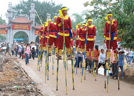 Vietnamese New Year 34