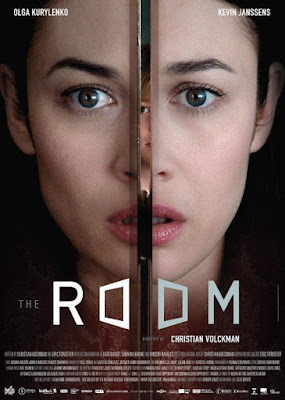 The Room 2019 DVD HD Dual Latino 5.1 + Sub FORZADOS