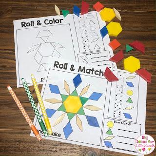 https://www.teacherspayteachers.com/Product/Pattern-Blocks-Mat-Winter-Math-Games-4304802?utm_source=My%20Blog&utm_campaign=Jan%20RRU%20FM%20PB%20Roll%20Winter