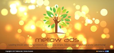شرح منصة mellowads لمضاعفة الأرباح من مواقع الربح