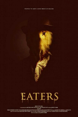 Eaters [2015] [DVDR] [NTSC] [Subtitulado]