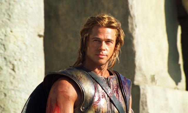 Troy Achilles