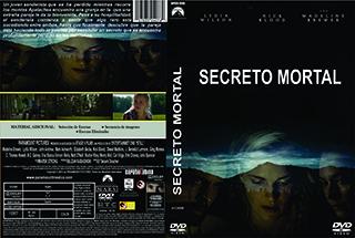 Still - Secreto Mortal - Cover - DVD