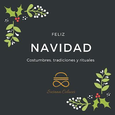 Navidad 2020, tradiciones, costumbres y rituales