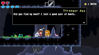JackQuest : The Tale of the Sword Apk Download