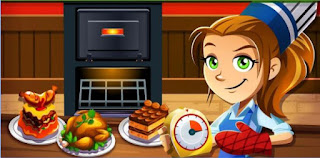 Download COOKING DASH (MOD, Unlimited Golds/Coins) free on android games and app