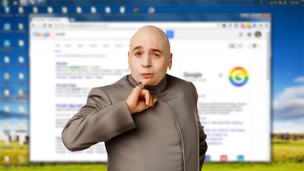 شاهد كل ما تعرفه عنك جوجل في صفحة واحدة..!!