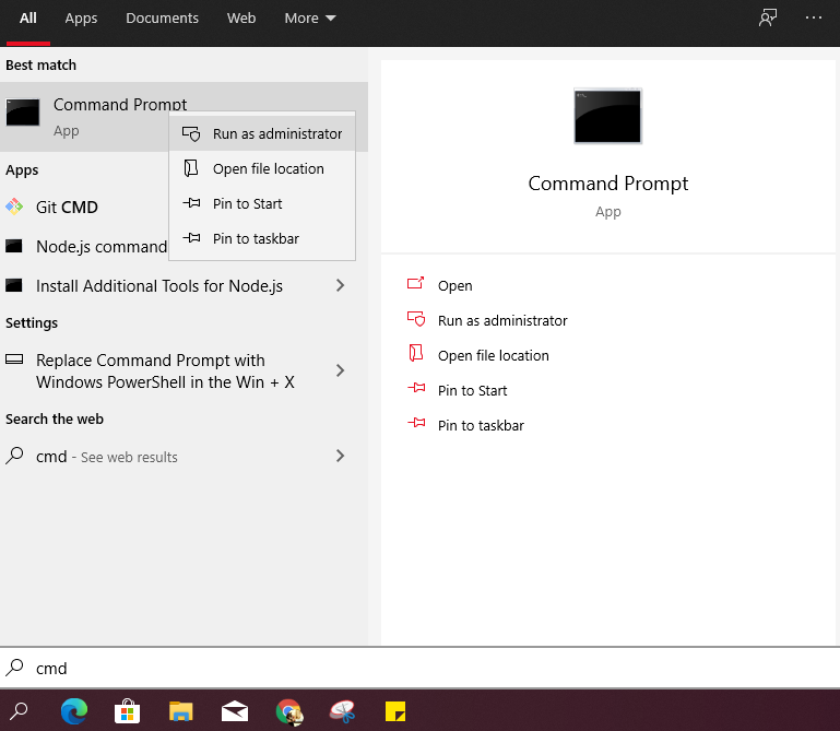 Recovery Windows Product Key Dengan CMD