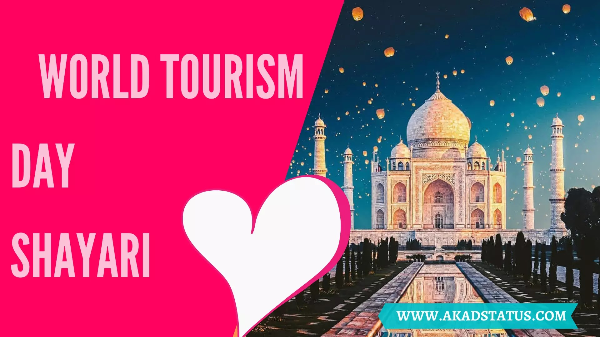 World Tourism Day Quotes in Hindi, World Tourism Day Status in Hindi, World Tourism Day Shayari in Hindi, World Tourism Day Wishes in Hindi