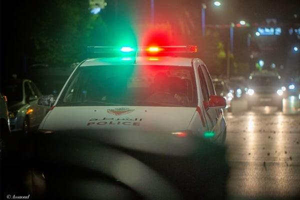 توقيف 3 مُهرّبين على متن سيّارة أجرة وبحوزتهم 50 مليون سنتيم