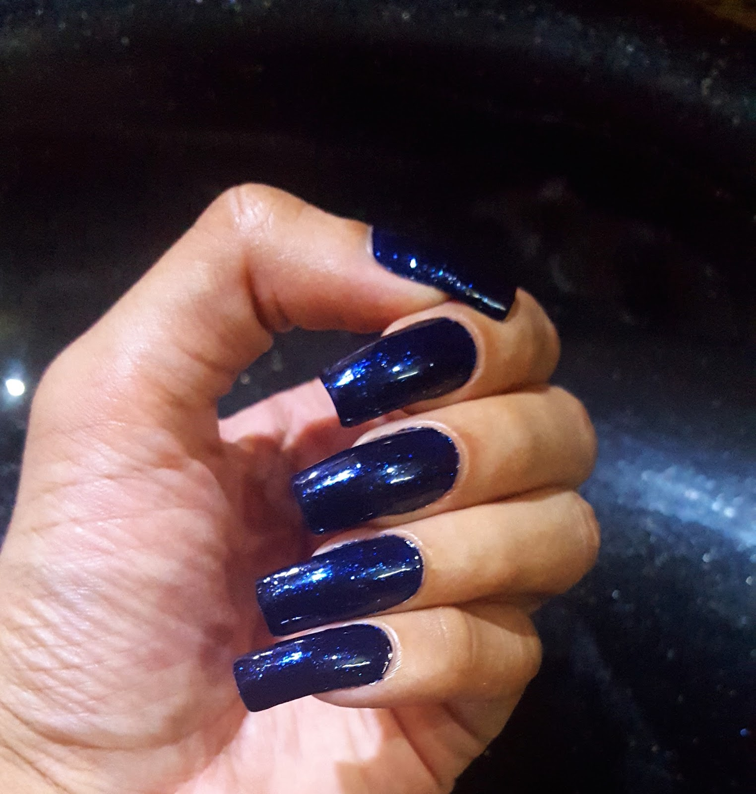 Ahoy! Nails!!: Kiko Power Pro Nail Lacquer - 073 Swatch and Review