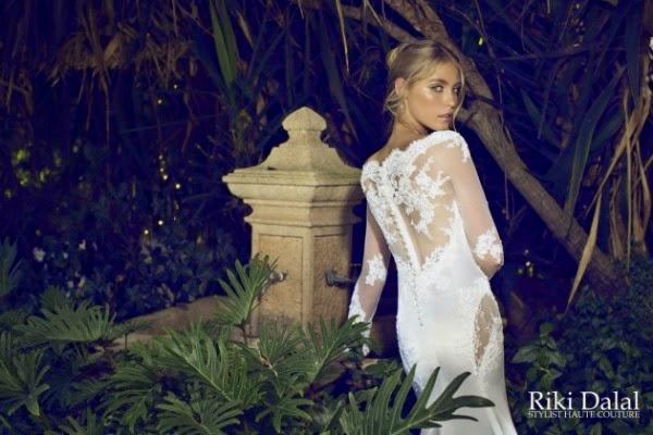 5f2c89226af7 Abiti da sposa riki dalal - Moda nozze - Forum Matrimonio.com
