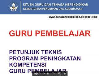 Download Juknis Tatap Muka GP Semua Jenjang Pendidikan