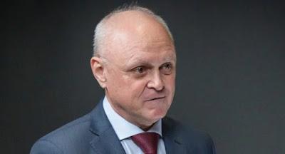 Советник Зеленского Апаршин настаивает на увольнении Полторака