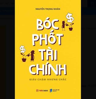 Sách - Bóc Phốt Tài Chính ebook PDF EPUB AWZ3 PRC MOBI