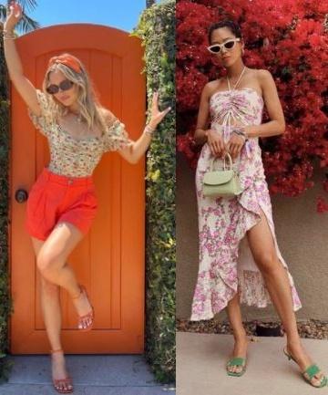6 Calçados tendência 2021, sandália bico quadrado Nathsha Bure, Aimee Song