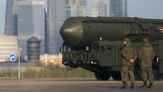 """Washington: Los misiles rusos pueden """"aplastar"""" la defensa norteamericana"""