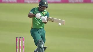 South Africa vs Pakistan 2nd ODI 2021 Highlights
