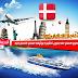 لحاملي الاقامة الدنماركية :الدول التي تستطيع السفر لها بدون تاشيرة بوثيقة السفر الدنماركية او جواز سفرك .