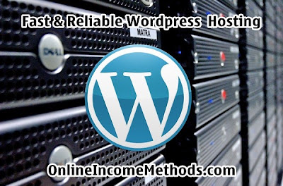 Top 5 Best Web Hosting Companies for Wordpress Blogs 2020