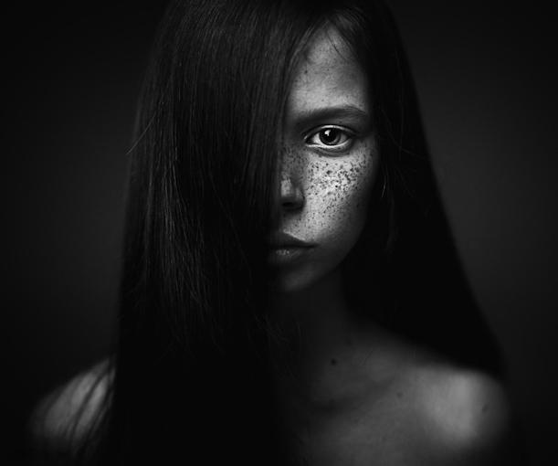 12 - Fotoğrafçı Dmitry Ageev'den Portreler