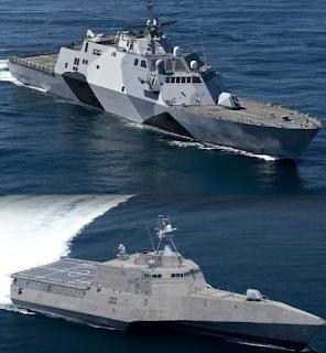 Us Navy: a Fincantieri lo sviluppo del progetto FFG(x)