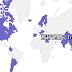 旅行足跡 | Travel Map