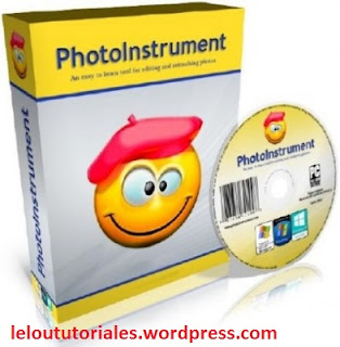 PhotoInstrument v7.4  + Serial + Portable [Full] [MEGA]