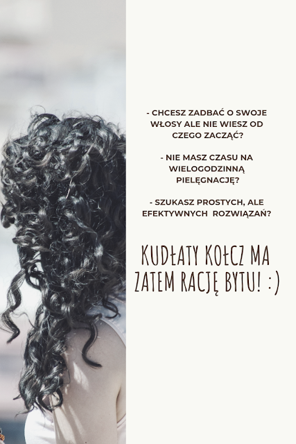 kudłaty kołcz | hair witch project | pielęgnacja | włosy | kręcone
