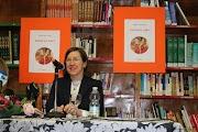 POESÍA Primer Labio. Selección de poemas | María José Mures