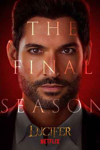 Lucifer S06 Complete English Hindi Dubbed 720p & 480p WEB-DL