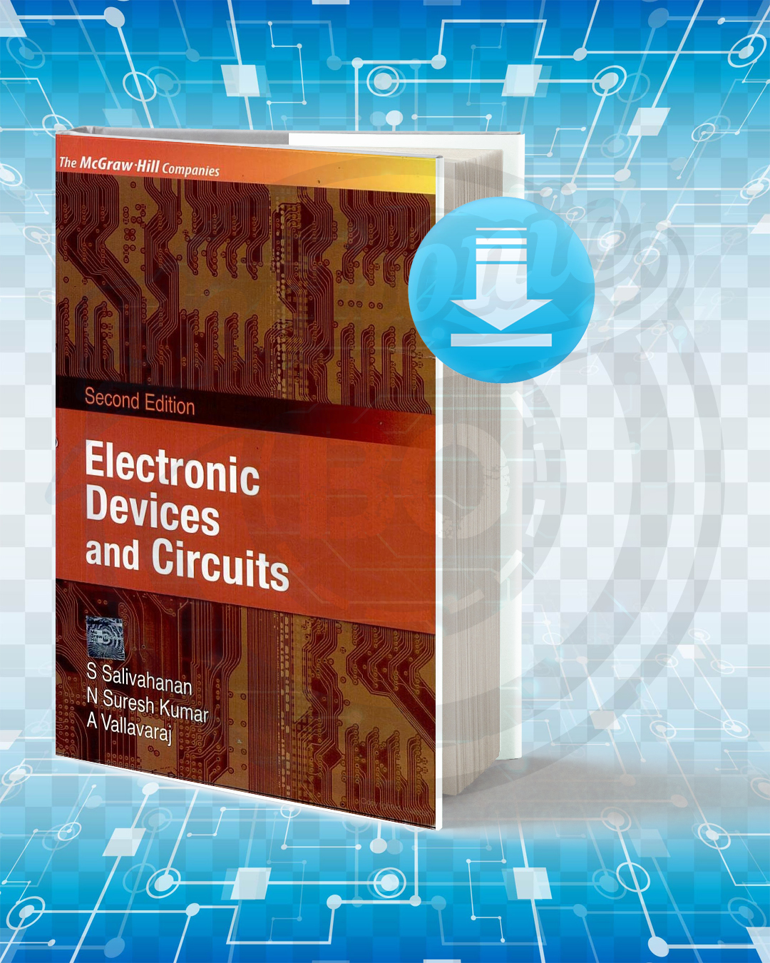 Free Book Electronic Devices and Circuits pdf.