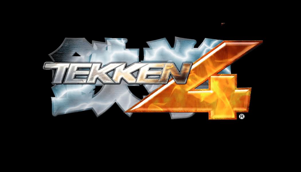 تحميل لعبة تيكن 4