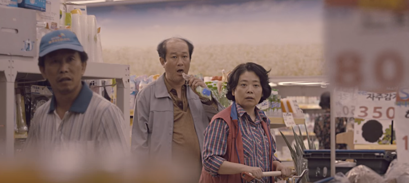 Samsung shows how to be 'the master of payments' in humourous new global campaign for Samsung Pay