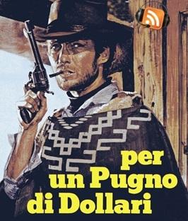 Por unos dólares más (1965) - Cine para invidentes