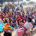 अखिल भारतीय कांग्रेस पार्टी का स्थापना दिवस प्रखंड के गोइठाडीह गांव में कांग्रेस पार्टी ने पूरे हर्ष उल्लास के साथ मनाया