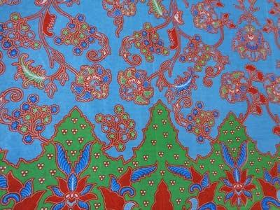 Seragam Batik Printing Kalinggo Batik motif A10